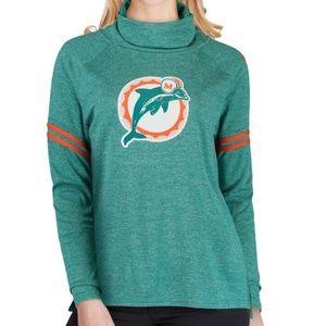 Nike NFL Team Apparel Miami Dolphins